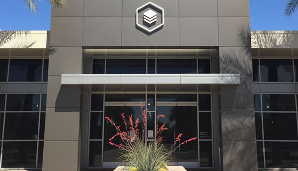cyberverse colocation services in phoenix